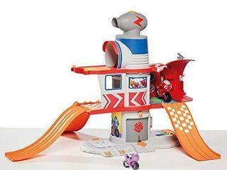 Ricky Zoom House Adventure Kids Playset