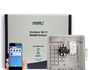 MIGR   WiFi Smart Controller