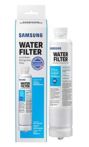 Samsung HAF CIN EXP Refrigerator Water Filter 1 Pack