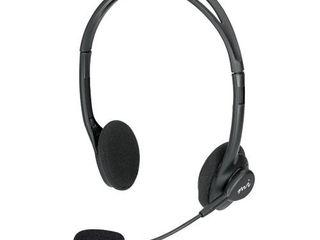 Digital Innovations Micro Innovations Multimedia Headset  MM720HB