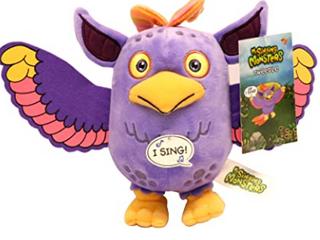 My Singing Monsters Tweedle  12111