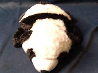 Kid Stuffed Panda Bear