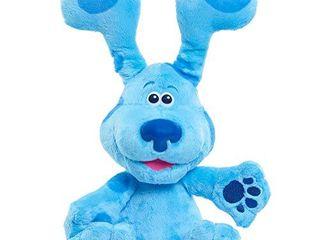 Blue s Clues   You  Peek A Blue  10 Inch feature plush