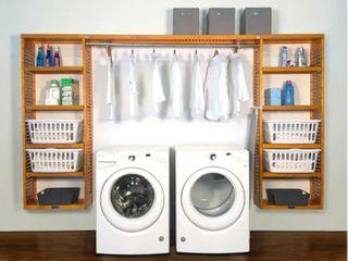 John louis Home 12in laundry Rod