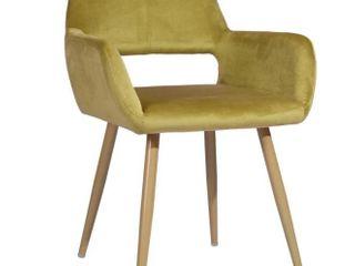 Carson Carrington Iffelna Scandinavian Side Chairs  Retail 120 17