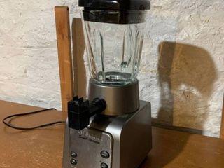 Cuisinart Smooth Operator Blender