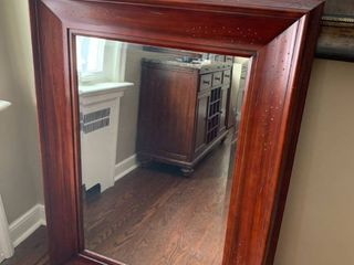 large Kirklands Mirror