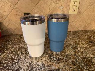 Yeti Glass Pair