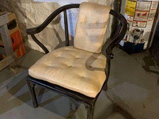 Armchair W  Cushions