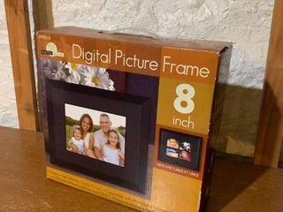 Digital Picture Frame NIB