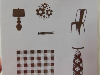 Stampin Up   House and Home   unopened