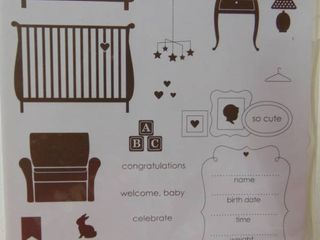Stampin Up   A little addition   Unopened