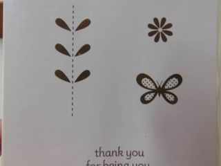 Stampin Up   Bold Blosson   Unopened