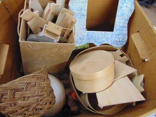 Miscellaneous Craftin supplies