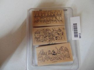 Stampin Up   Holiday lineup   Complete