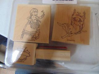 Stampin Up   A Kind Word   Complete
