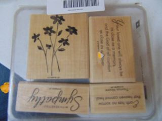 Stampin Up   Close as a Memory   Complete
