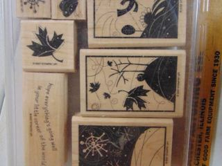 Stampin Up   Seasonal Whimsy   Complete