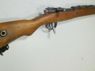 Turkish Mauser