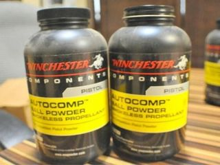 Winchester Auto Comp