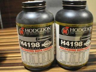 Hodgdon H4 198