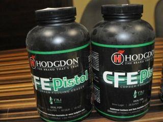 Hodgdon CFE