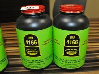 IMR 4166 Powder