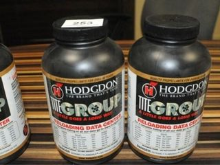 Hodgdon Title Group