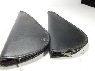 Soft pistol case