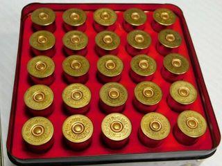Winchester Ammo  12ga   6 shot  25 rds