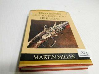Martin Miller Firearms Guide Book