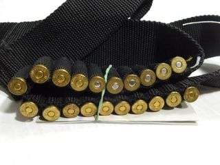 Allen ammo belt  20rds  38 40 ammo