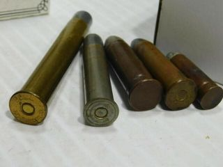 Winchester Ammo box  mis ammo