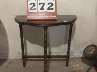 Side   End Table