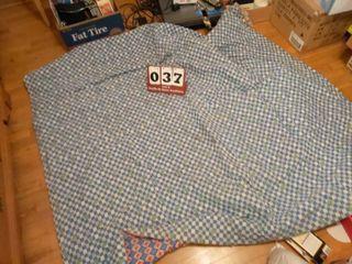 3 Blankets