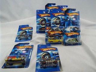 Hot Wheels 2006 in package  10