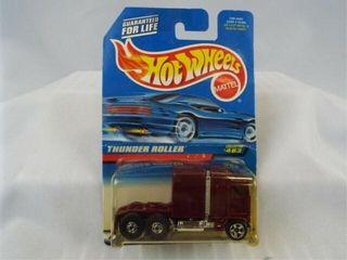 Hot Wheels 1997 Thunder Roller