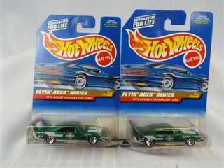Hot Wheels 1997 Dodge Charger  2