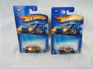 Hot Wheels 2004 Meyers Manx  2