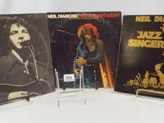 Records  Neil Diamond  3