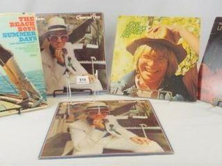 Records  Male Pop  5
