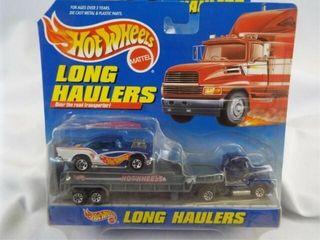 Hot Wheels long Haulers  2