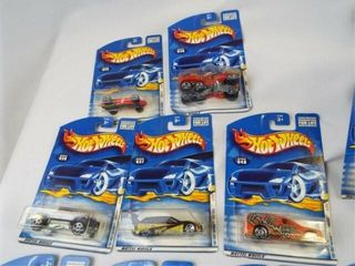 Hot Wheels 2000  First Editions  28