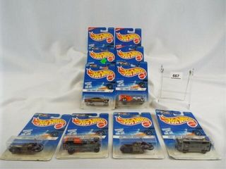 Hot Wheels 1996  First Editions  10