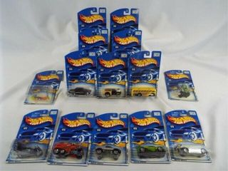 Hot Wheels 2000  First Editions  14