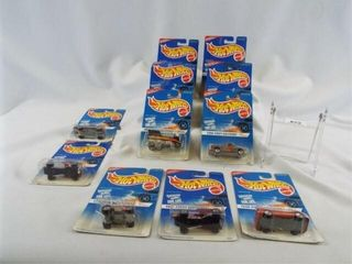 Hot Wheels 1995  First Editions  11