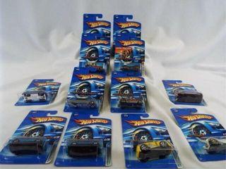 Hot Wheels 2005 in package  12