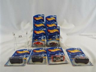 Hot Wheels 2000  First Editions  10