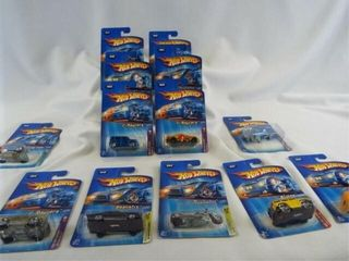 Hot Wheels 2004  First Editions  13