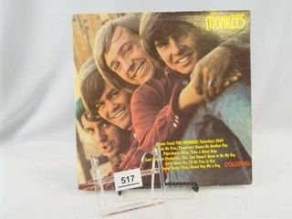Record  Monkees